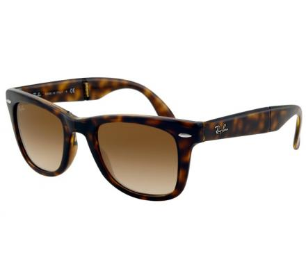 Ray-Ban WAYFARER FOLDING RB4105 - 710-51 50-22