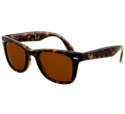 Ray-Ban WAYFARER FOLDING RB4105 - 710 50-22