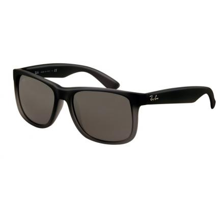 Ray-Ban Justin RB4165 - 852-88 Grey 54-16