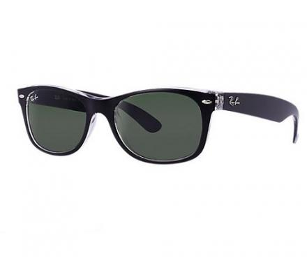 Ray-Ban New Wayfarer RB2132 - 6052 52-18