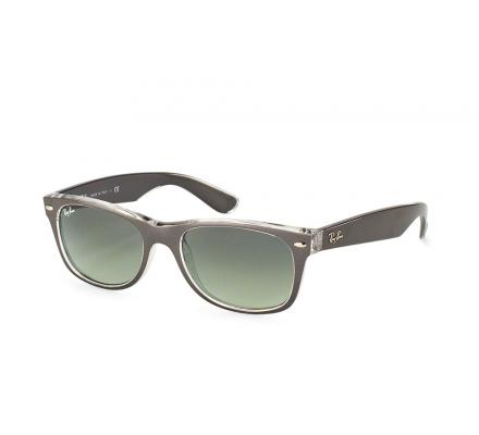 Ray-Ban New Wayfarer RB2132 - 614371 55-18