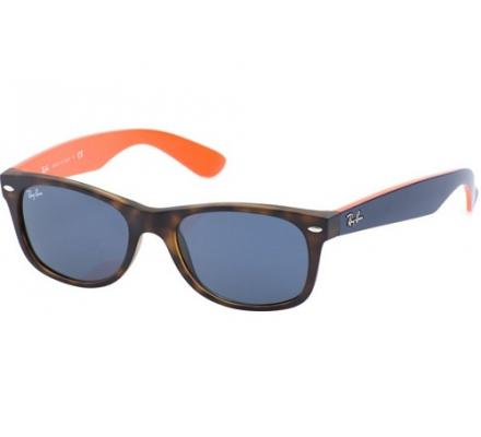 Ray-Ban New Wayfarer RB2132 - 6180R 52-18