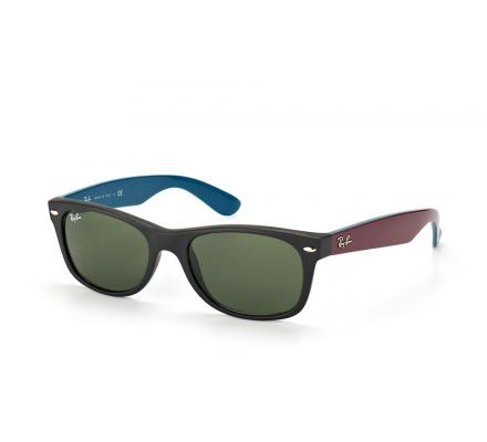 Ray-Ban New Wayfarer RB2132 - 6182 52-18