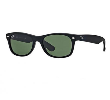 Ray-Ban New Wayfarer RB2132 - 622 55-18