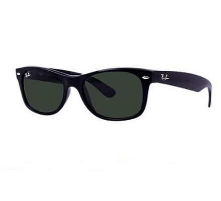 Ray-Ban New Wayfarer RB2132 - 901 52-18