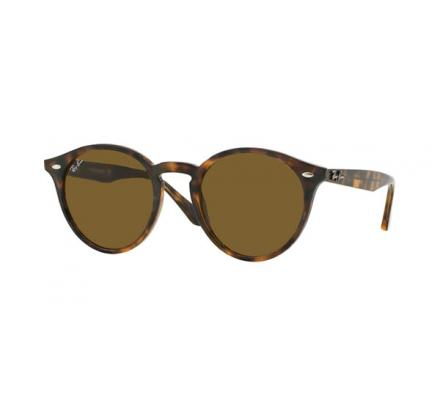 Ray-Ban RB2180 - 710/73 Brown 51/21