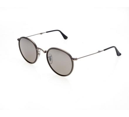 Ray-Ban RB3517 - 029/N8 Silver Mirror Grey-Antiglaring Blue 51/22