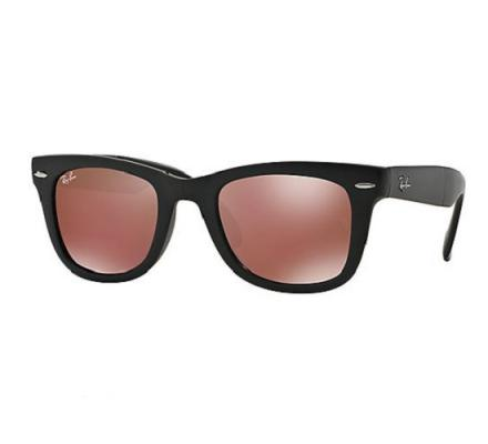 Ray-Ban WAYFARER FOLDING RB4105 - 601S2K 50-22