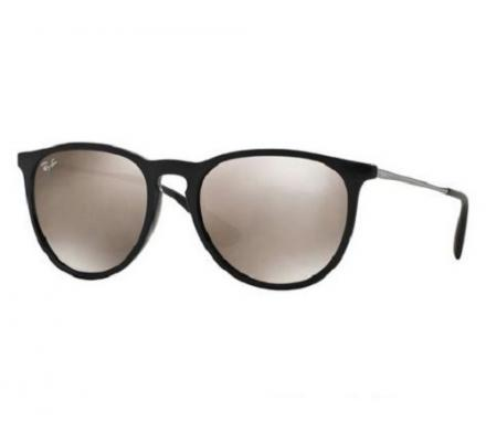 Ray-Ban Erika RB4171 - 601/5A Gold Mirror 54/18
