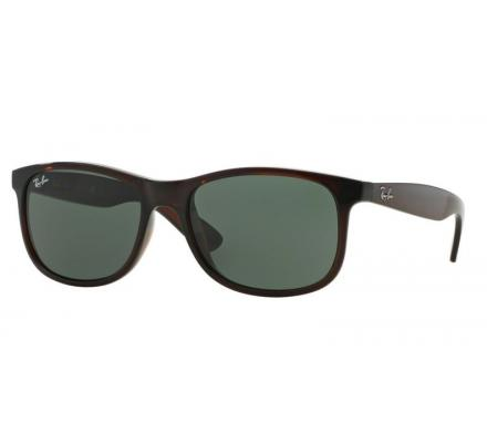 Ray-Ban RB4202 - 71471 Brown 55/17