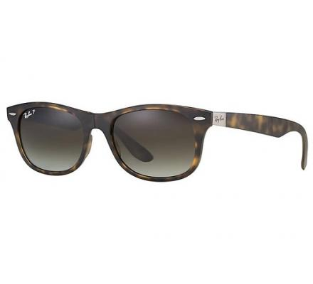 Ray-Ban RB4223 - 894/T5 Gradient Brown Polar 55/18
