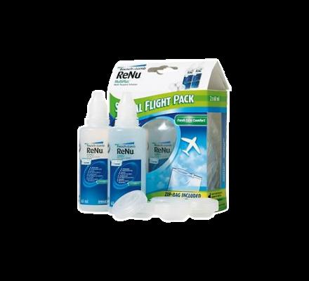ReNu MultiPlus Flight Pack 60ml BAUSCH+LOMB