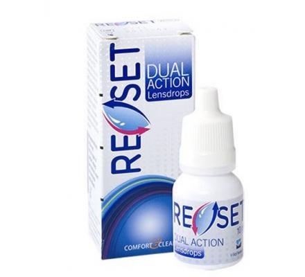 Reset Augentropfen - 10ml