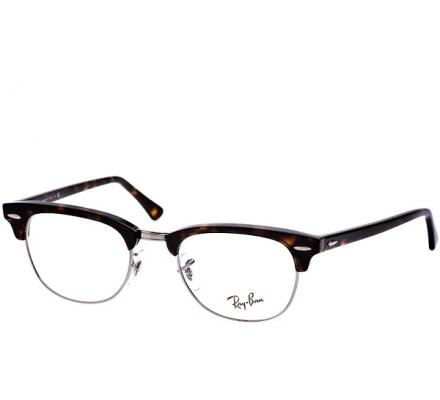 Ray-Ban RB 5154 - 2012 49-21 CLUBMASTER