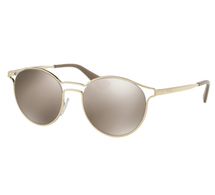 Prada - 62S - Pale Gold