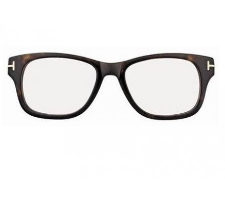 Tom Ford TF 5147 - 052 Dark Havanna 52-17