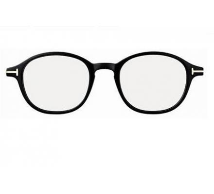 Tom Ford TF 5150 - 001 Black 46-19