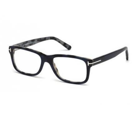 Tom Ford TF 5163 - 092 Blue 55-17
