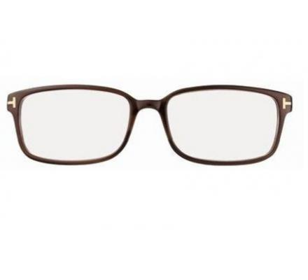Tom Ford TF 5209 - 047 Brown 53-17