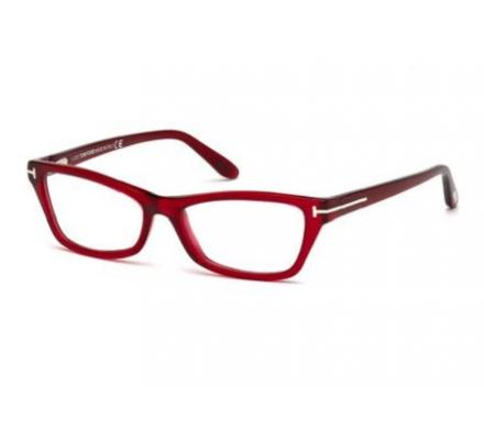 Tom Ford TF 5265 - 068 Red