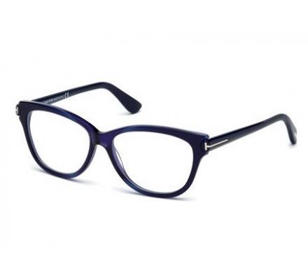 Tom Ford TF 5287 - 092 Blue