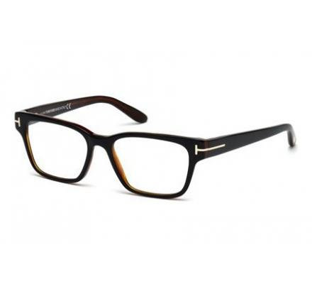 Tom Ford TF 5288 - 005 Black 51-16