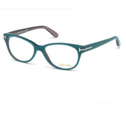Tom Ford TF 5292 - 089 Turquoise