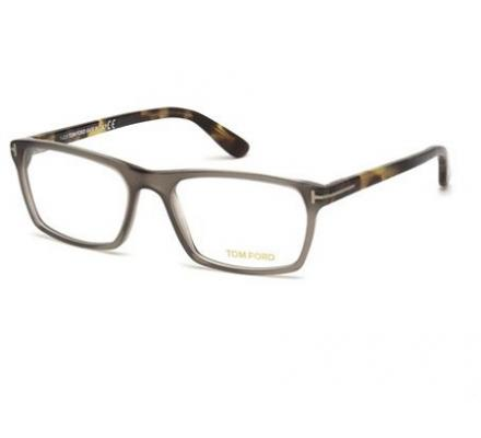 Tom Ford TF 5295 - 020 Grey 58-17