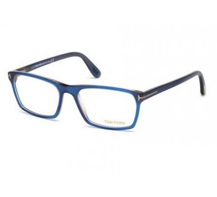 Tom Ford TF 5295 - 092 Blue 58-17