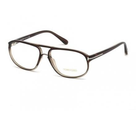 Tom Ford TF 5296 - 050 Brown