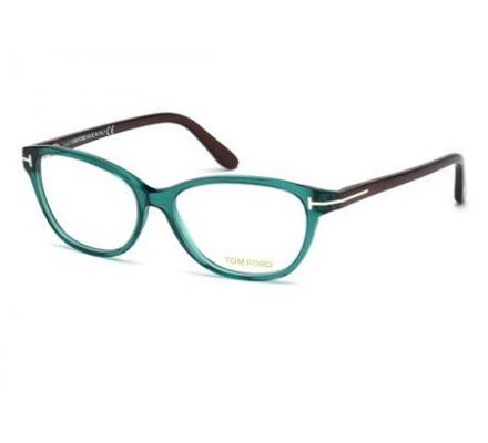 Tom Ford TF 5299 - 087 Turquoise 54-15