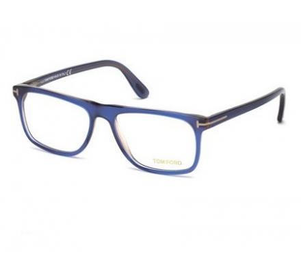 Tom Ford TF 5303 - 092 Blue 55-16