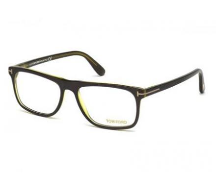 Tom Ford TF 5303 - 098 Green 55-16