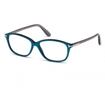 Tom Ford TF 5316 - 087 Turquoise