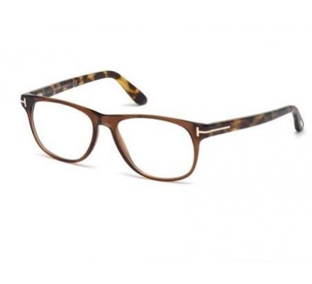 Tom Ford TF 5362 048 Brown 53-16
