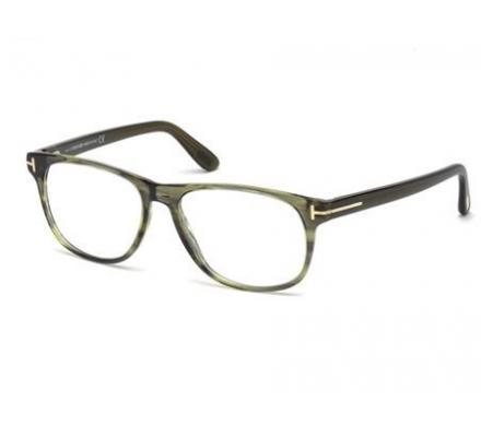 Tom Ford TF 5362 098 Green 53-16