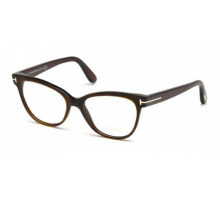 Tom Ford TF 5291 - 052 Brown 53-16