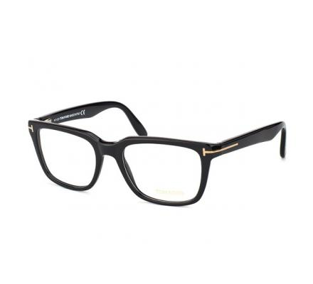 Tom Ford TF 5304 - 001 Black 54-19
