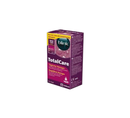 Total Care Cleaner - 2x15ml