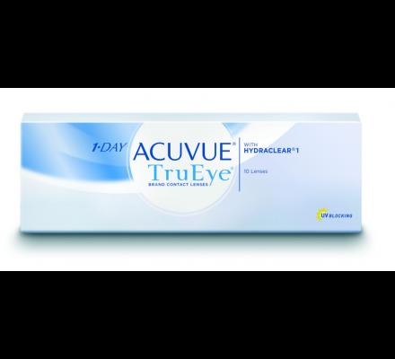 1-Day Acuvue TruEye - 10 Tageslinsen