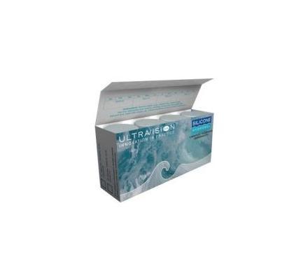 HYDRO WAVE Sphärisch - 2 Kontaktlinsen
