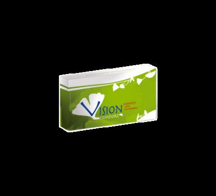 Vision Comfort Monthly Toric - 6 Monatslinsen