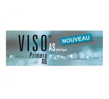VISO AB - 1 Halb-Jahreskontaktlinse
