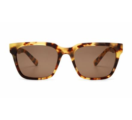 VIU The Beast SUN - Gold Tortoise Matt