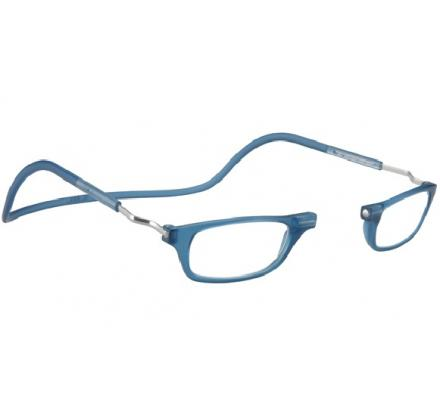 Clic Magnet Lesebrille Frosted XL-CRFRD Blujeans