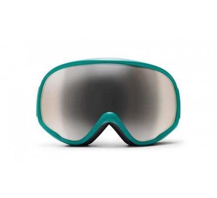 Zeal Forecast 10804 - Winter Green / Polarized Automatic