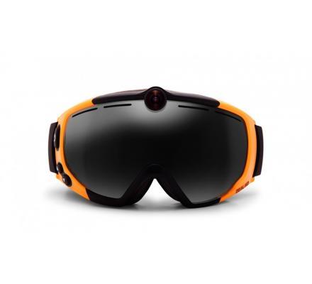 Zeal HD2 Camera Goggle 10988 Blaze Camo / Dark Grey
