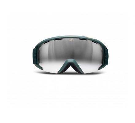 Zeal Slate 10260 - Foundry Fern / Metal Mirror