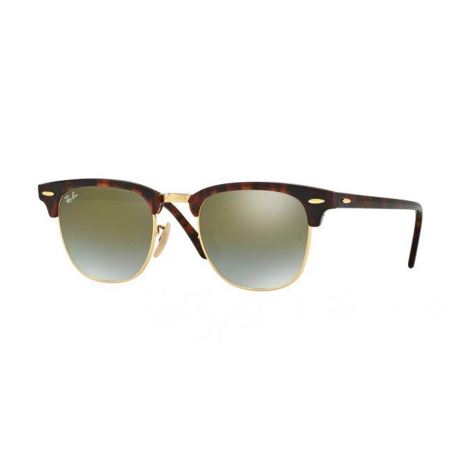 Image of Ray-Ban Clubmaster RB3016 - 990/9J 51/21