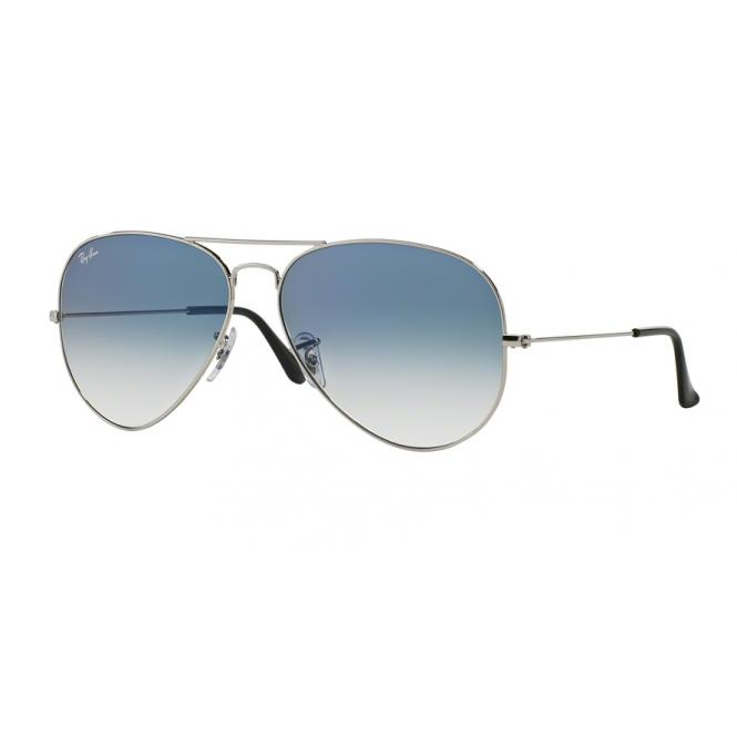 Ray-Ban Aviator Large Metal RB3025 - 003-3F 55-14